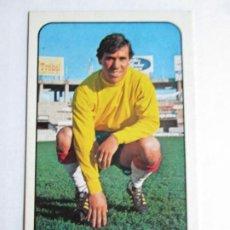 Cromos de Fútbol: GUERRERO SEVILLA 78 79 EDICIONES ESTE LIGA 1978 1979 NUNCA PEGADO. Lote 191332841