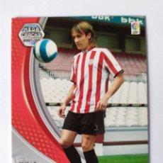 Cromos de Fútbol: MEGACRACKS 2007 2008 PANINI DAVID LÓPEZ N° 442 ATHLETIC BILBAO. Lote 191332885