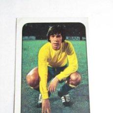 Cromos de Fútbol: GERARDO LAS PALMAS 78 79 EDICIONES ESTE LIGA 1978 1979 NUNCA PEGADO. Lote 191332908