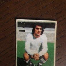 Cromos de Fútbol: ESTE 74-75 VITORIA COLOCA REAL MADRID 1974-1975 DESPEGADO. Lote 191617207