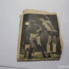 Cromos de Fútbol: MAGNIFICO SOBRE VACIOS DE FUTBOL ESTE TEMPORADA 1974-75. Lote 191687970