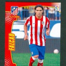 Cromos de Fútbol: MEGACRACKS 2011 2012 11 12 PANINI. FALCAO Nº 35 BIS FICHAJE (AT DE MADRID) MGK. Lote 194214648