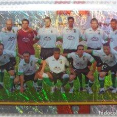 Cromos de Fútbol: 435 ALINEACIÓN RACING DE SANTANDER - MUNDICROMO 2007. Lote 194245468