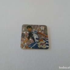 Cromos de Fútbol: RIKI, DEPORTIVO DE LA CORUÑA - MINI CROMO FLAPS GREFUSA 06-07 LIGA FÚTBOL 2006-2007. Lote 194254091