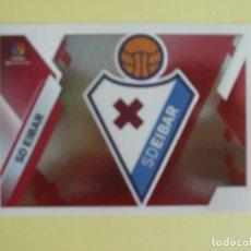 Cromos de Fútbol: LIGA ESTE 219-2020. ESCUDO. Nº 13. SD EIBAR. Lote 194254390