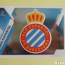 Cromos de Fútbol: LIGA ESTE 219-2020. ESCUDO. Nº 15. RCD ESPANYOL. Lote 194254410