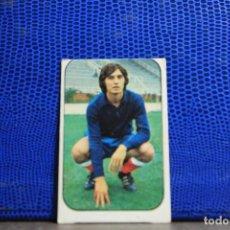 Cromos de Fútbol: EDICIONES ESTE 1976 1977 TIRAPU ATLETICO MADRID CROMO FUTBOL SIN PEGAR VER ESTADO EN FOTO 76 77 . Lote 194319631
