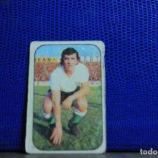 Cromos de Fútbol: EDICIONES ESTE 1976 1977 ZUVIRIA RACING SANTANDER CROMO FUTBOL SIN PEGAR VER ESTADO EN FOTO 76 77 . Lote 194319703