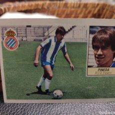 Cromos de Fútbol: CROMO EDICIONES ESTE TEMPORADA 84-85 PINEDA FICHAJE 18. Lote 194319737