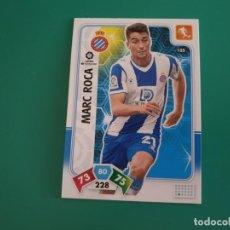 Cromos de Fútbol: 135 MARC ROCA - ESPANYOL - ADRENALYN XL 2019-20 - 19/20 (NUEVO). Lote 194378718