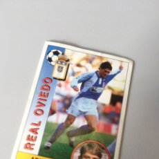 Cromos de Fútbol: PANINI 1994 1995 94 95 SIN PEGAR OVIEDO ARMANDO 207. Lote 194488467