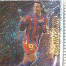Cromos de Fútbol: 662 RONALDINHO TOP 7 (TOP ONCE) - MUNDICROMO 2007. Lote 194537848