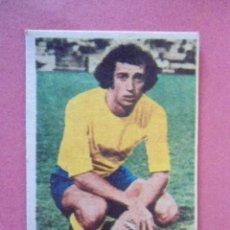 Cromos de Fútbol: EDICIONES ESTE 74/75 COLOCA WOLFF. Lote 194646605