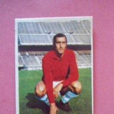 Cromos de Fútbol: EDICIONES ESTE 74/75 COLOCA RODRI. Lote 194646640