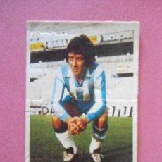 Cromos de Fútbol: EDICIONES ESTE 74/75 COLOCA CASTRONOVO. Lote 194646651