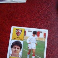 Cromos de Fútbol: CONTE SEVILLA ED ESTE 92 93 CROMO FUTBOL LIGA 1992 1993 - SIN PEGAR - 649. Lote 194704617
