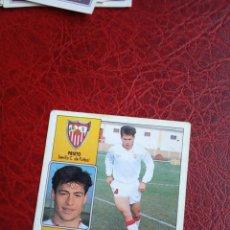 Cromos de Fútbol: PRIETO SEVILLA ED ESTE 92 93 CROMO FUTBOL LIGA 1992 1993 - SIN PEGAR - 651. Lote 194704673