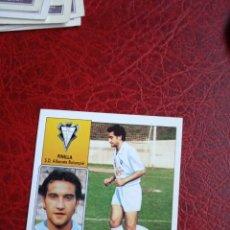 Cromos de Fútbol: PINILLA ALBACETE ED ESTE 92 93 CROMO FUTBOL LIGA 1992 1993 - SIN PEGAR - 655 FICHAJE 1. Lote 194704816