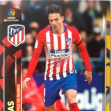 Cromos de Fútbol: 40 SANTIAGO ARIAS - ATLETICO DE MADRID - PANINI MEGACRACKS MGK 2019 2020 19 20 MEGA CRACKS. Lote 194712111