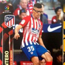 Cromos de Fútbol: 44 MONTERO - ATLETICO DE MADRID - PANINI MEGACRACKS MGK 2019 2020 19 20 MEGA CRACKS. Lote 194712503