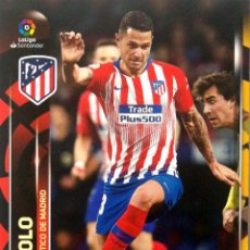 Cromos de Fútbol: 49 VITOLO - ATLETICO DE MADRID - PANINI MEGACRACKS MGK 2019 2020 19 20 MEGA CRACKS. Lote 194712886
