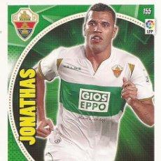 Cromos de Fútbol: 2014-2015 - 155 JONATHAS - ELCHE CF - PANINI ADRENALYN XL - 5. Lote 194731705