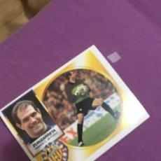 Cromos de Fútbol: ESTE 94 95 1994 1995 VALENCIA ZUBIZARRETA SIN PEGAR. Lote 194742732