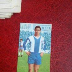 Cromos de Fútbol: AMAS ESPAÑOL ED RUIZ ROMERO 68 69 FUTBOL CROMO LIGA - SIN PEGAR - 119. Lote 194759946