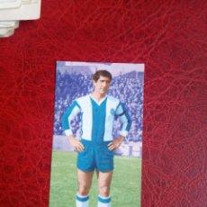Cromos de Fútbol: RODILLA ESPAÑOL ED RUIZ ROMERO 68 69 FUTBOL CROMO LIGA - SIN PEGAR - 120. Lote 194760018