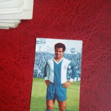 Cromos de Fútbol: RE ESPAÑOL ED RUIZ ROMERO 68 69 FUTBOL CROMO LIGA - SIN PEGAR - 121 B. Lote 194760082
