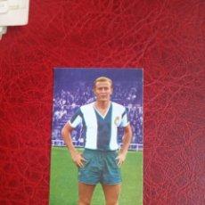 Cromos de Fútbol: MARCIAL ESPAÑOL ED RUIZ ROMERO 68 69 FUTBOL CROMO LIGA - SIN PEGAR - 122 B. Lote 194760141