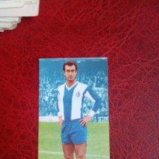 Cromos de Fútbol: JOSE MARIA ESPAÑOL ED RUIZ ROMERO 68 69 FUTBOL CROMO LIGA - SIN PEGAR - 123 B. Lote 194760211