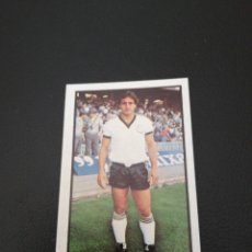 Cromos de Fútbol: EDICIONES ESTE CRISTO 79/80 1979/1980 NUEVO. Lote 194777000