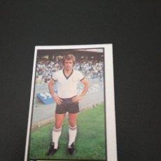 Cromos de Fútbol: EDICIONES ESTE CASTRONOVO 79/80 1979/1980 NUEVO. Lote 194777152