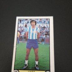 Cromos de Fútbol: EDICIONES ESTE VARA 79/80 1979/1980 NUEVO. Lote 194778043