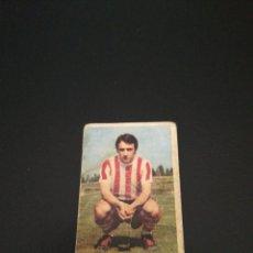 Cromos de Fútbol: EDICIONES ESTE COLOCA ORTUONDO 74/75 1974/1975 SIN PEGAR. Lote 194865225