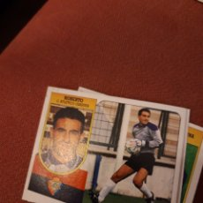 Cromos de Fútbol: ESTE 91 92 1991 1992 DESPEGADO OSASUNA ROBERTO. Lote 194882522