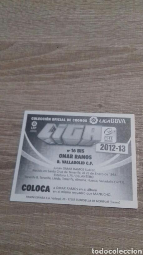 Cromos de Fútbol: Liga este 2012/2013 - Foto 2 - 194898867