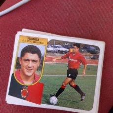 Cromos de Fútbol: ESTE 91 92 1991 1992 DESPEGADO MALLORCA PEDRAZA. Lote 194920401