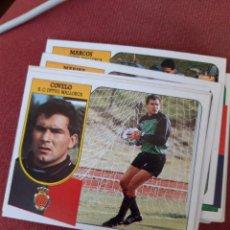 Cromos de Fútbol: ESTE 91 92 1991 1992 DESPEGADO MALLORCA COVELO. Lote 194920442