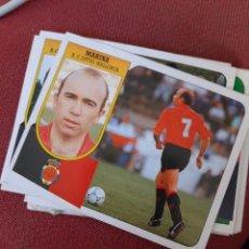 Cromos de Fútbol: ESTE 91 92 1991 1992 DESPEGADO MALLORCA MARINA. Lote 194920520