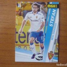 Cromos de Fútbol: MEGACRACKS 2012 2013 PANINI Nº 483 STEFAN BABOVIC (ZARAGOZA) FICHAJE - MGK FUTBOL CROMO 12 13 . Lote 195031101