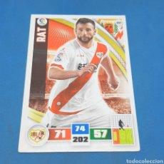 Cromos de Fútbol: (C-30) ADRENALYN 2015-2016 (RAYO) N°257 RAT. Lote 195077542