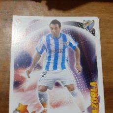 Cromos de Fútbol: CROMO COLECCIONES ESTE 2012/13,EDITORIAL PANINI, JUGADOR CAZORLA (STARS). Lote 195149751