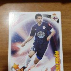 Cromos de Fútbol: CROMO COLECCIONES ESTE 2012/13,EDITORIAL PANINI, JUGADOR VALERON (STARS). Lote 195151877
