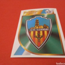 Cromos de Fútbol: CROMO ESCUDO LLEIDA LIGA ESTE 94 95 1994 1995 SEGUNDA DIVISIÓN 2A. Lote 195152931