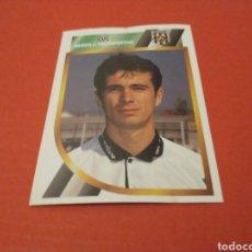 Cromos de Fútbol: CROMO CUC LIGA ESTE 94 95 1994 1995 SEGUNDA DIVISIÓN 2A. Lote 195153082