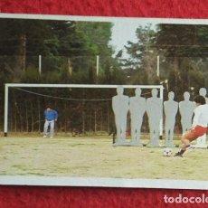 Cromos de Fútbol: Nº 72 ALBUM MARADONA SUS DRIBLINGS SUS GOLES 1984-1985.CROMO ESPORT 84-85.. Lote 195154973