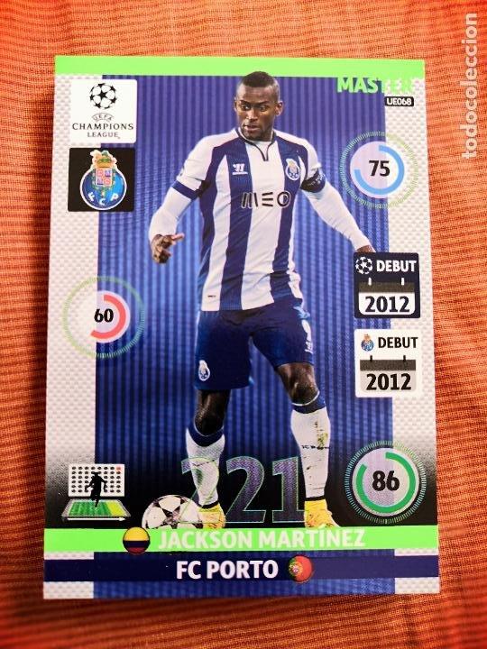 Cromos de Fútbol: LOTE CARDS ADRENALYN XL CHAMPIONS 2014-2015 14 15 ACTUALIZACION UPDATE EDITION - Foto 4 - 195266260