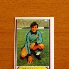 Cromos de Fútbol: R.C.D. ESPAÑOL, ESPANYOL - DURÁN - EDICIONES ESTE 1980-1981, 80-81 - CROMO NUNCA PEGADO. Lote 195379623